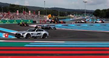 French Grand Prix – Lewis Hamilton wins, Valtteri Bottas finishes 7th