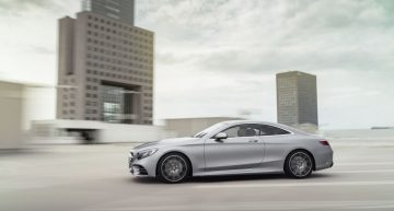 Shocking: Mercedes considers killing off the S-Class Coupe and Cabriolet