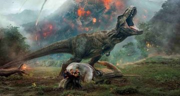 Jurassic World film franchise cuts ties with Mercedes-Benz – surprise twist
