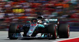 When misfortune strikes – Both Silver Arrows fail to finish at the Austrian Grand Prix