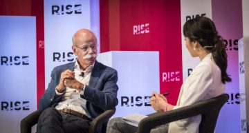 Dieter Zetsche, cautious about autonomous cars. Modern technologies can hide deadly traps
