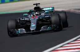 Gain and loss for Mercedes-AMG Petronas Motorsport at the Hungarian Grand Prix