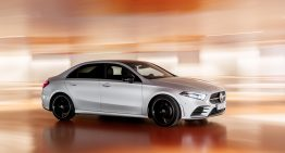 New sales record for Mercedes-Benz: Best October ever