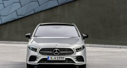 What is the car Mercedes-Benz will advertise for during the Super Bowl game?