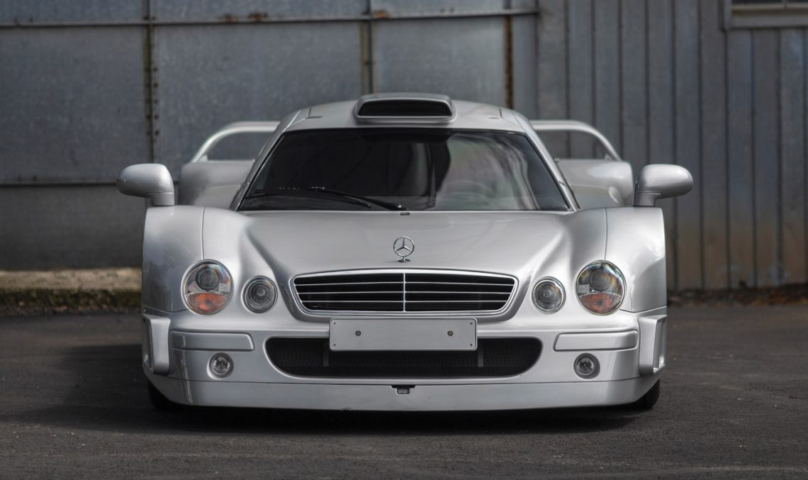 TOP 10: The most limited edition Mercedes-Benz models ever