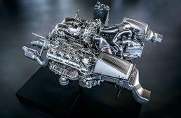 Mercedes-AMG V8 Biturbo 4.0 (2018): The technology behind AMG's four-liter V8