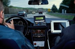 Autonomous driving – This is how it all started