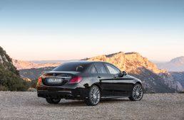 The list of the Mercedes models that meet the Euro 6d-TEMP standard