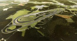 New state-of-the-art Mercedes testing and tech center opens in Immendingen