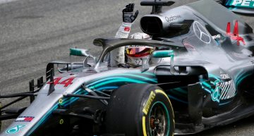 Italian Grand Prix – Lewis Hamilton wins dramatic race