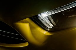300 hp Mercedes-AMG A 35 first pictures – official teaser