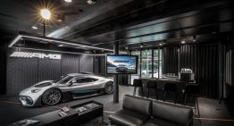 What is the Mercedes-AMG Project ONE taking so long?