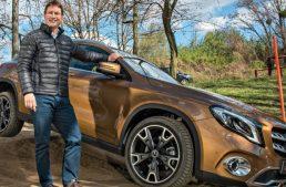 New boss, new strategy: Daimler seeks new partners under Ola Kaellenius