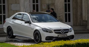 Reliability: Mercedes E-Class and B-Class win in What Car in failure and frequent repairs survey