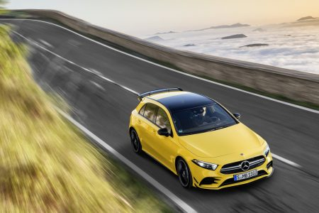 new Mercedes-AMG A 35 4MATIC (26)