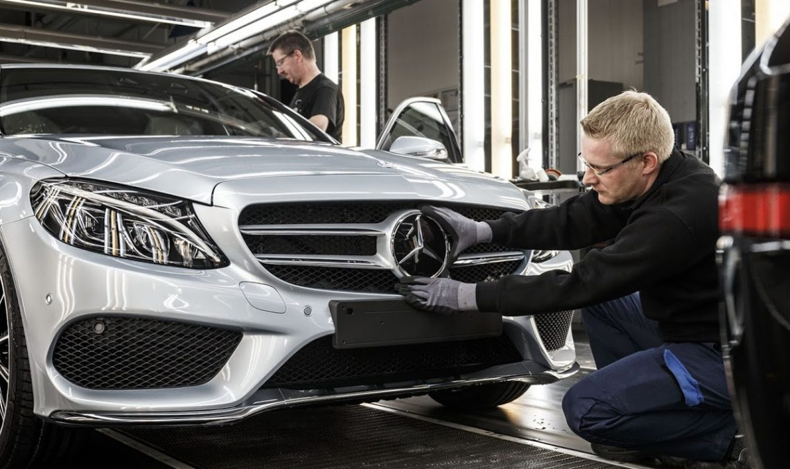 Plans made – These are the Mercedes-Benz premieres for next year