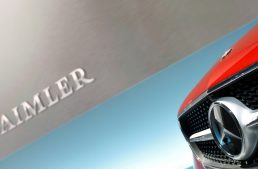 Daimler and Geely have just set up ride-hailing joint venture in China