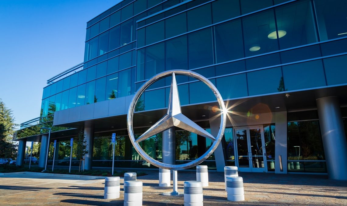 Mercedes-Benz is the world's most valuable premium automobile brand