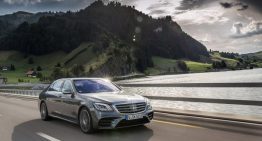 Mercedes-Benz sales: more than 200,000 vehicles delivered in September