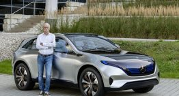 Dieter Zetsche: Daimler does not exclude a partnership with Tesla