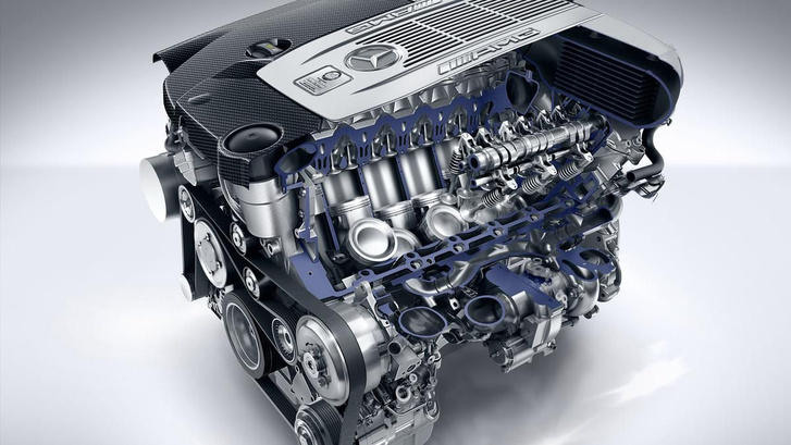 The end of an era: No more V12 engines wearing the Mercedes-AMG logo?