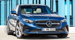 2021 Mercedes-Benz C-Class: This is how Auto Bild thinks it will look like
