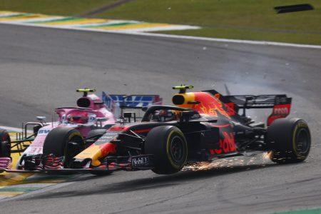 Mercedes-AMG Petronas Motorsport World Champions (1)