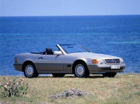 Mercedes-Benz Oldtimer (1)