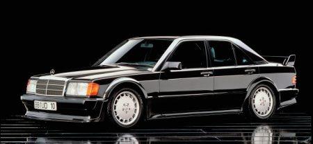 Mercedes-Benz Classic cars (3)
