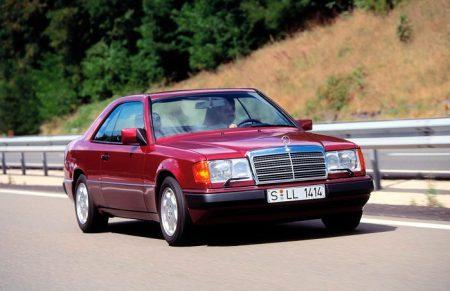 Mercedes-Benz Oldtimer (6)