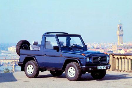 Mercedes-Benz Oldtimer (7)