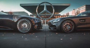 #1BillionLikes on Instagram – Mercedes-Benz is the most successful brand on the social network