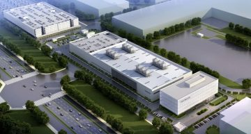 Larger footprint: Daimler set to open second development center in China