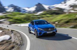 Mercedes-Benz sales worldwide – Figures grew in November