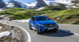 Mercedes-Benz sales worldwide – Figures grew in November