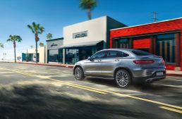 The surprising location that Mercedes-Benz might choose for a new assembly plant