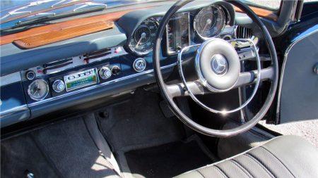 Mercedes-Benz John Lennon (4)