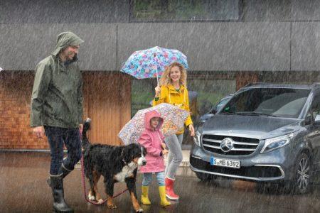 Mercedes-Benz V-Class Facelift (5)