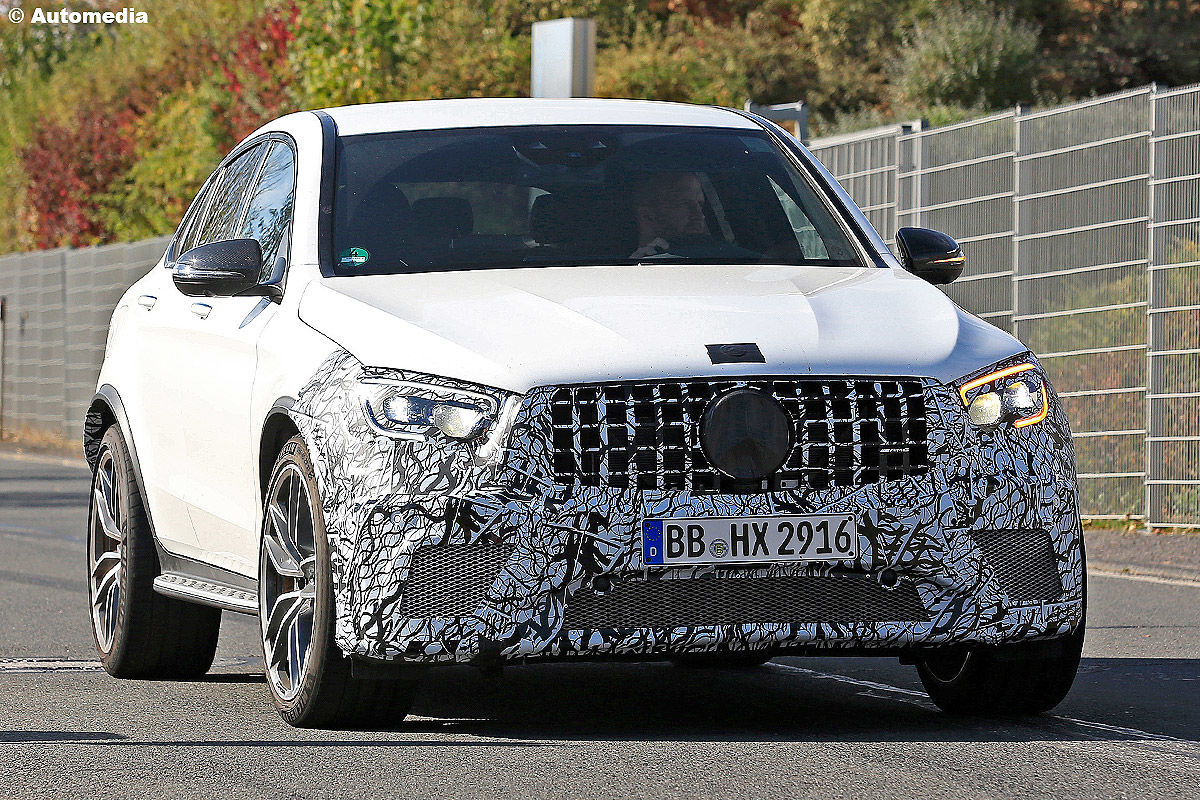 Every New Mercedes Amg Model Until 2021 Detailed By Auto Bild Page 6 Of 12 Mercedesblog