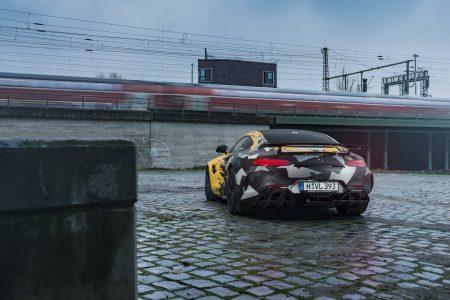 Fostla Mercedes-AMG GT R (1)