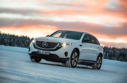 Deliveries of the Mercedes-Benz EQC electric SUV could be delayed by 3 months: Find out why