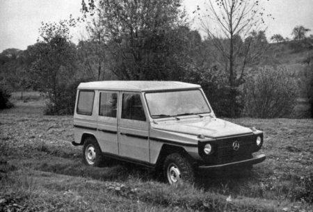 Mercedes-Benz G-Class (14)
