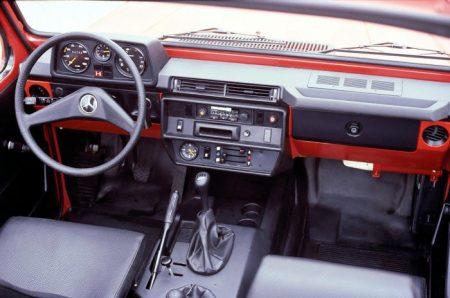 Mercedes-Benz G-Class (8)