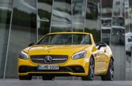 Optimizing the range: List of the Mercedes models without a successor