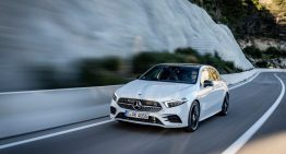 Mercedes-Benz sales in January 2019 – Slow start and records