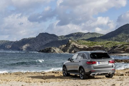 New Mercedes-Benz GLC (15)