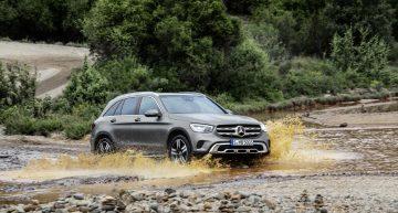 Mercedes-Benz sales – Still number one in the premium segment