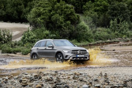 New Mercedes-Benz GLC (20)