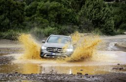 The new Mercedes-Benz GLC – Official information and photos