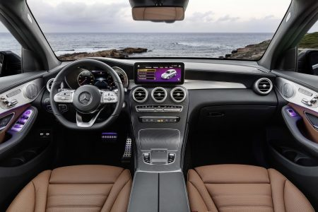 New Mercedes-Benz GLC (24)